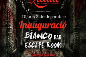 INAUGUREM ESCAPE ROOM!